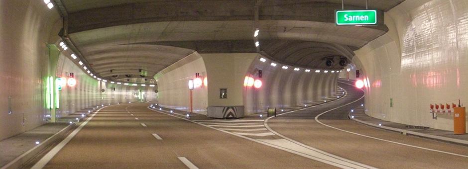 Tunnel Coatings...
